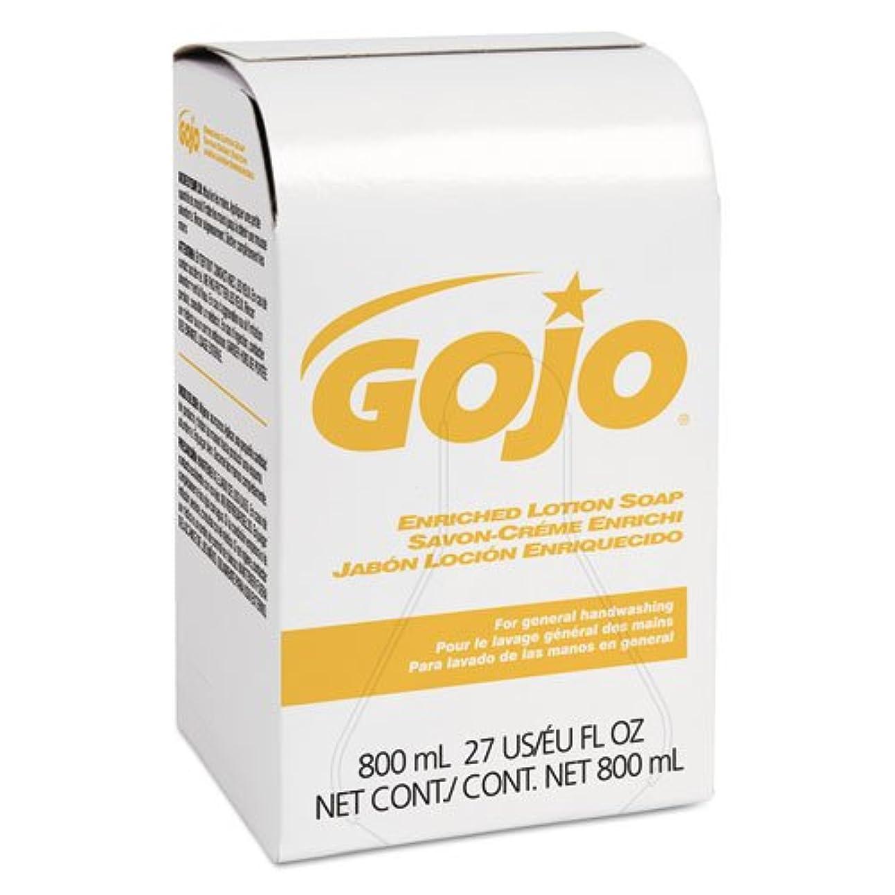 うるさいラビリンス人気のgoj910212ea – Enriched Soap bag-in-boxローションディスペンサー詰め替え