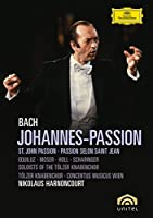 Bach: Johannes-Passion [DVD] [Import]