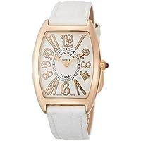 [フランクミュラー]FRANCK MULLER 腕時計 カーベックス 1752QZREF 1752QZREL V R 5N レディース 【並行輸入品】
