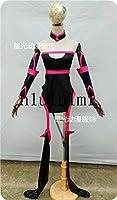 コスプレ衣装+靴下+首輪.(輪になった)Fate/Grand Order メドゥーサ 全セット