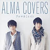 ALMA COVERS