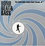 Bond, Beat & Bass: The Elektronika James Bond Themes