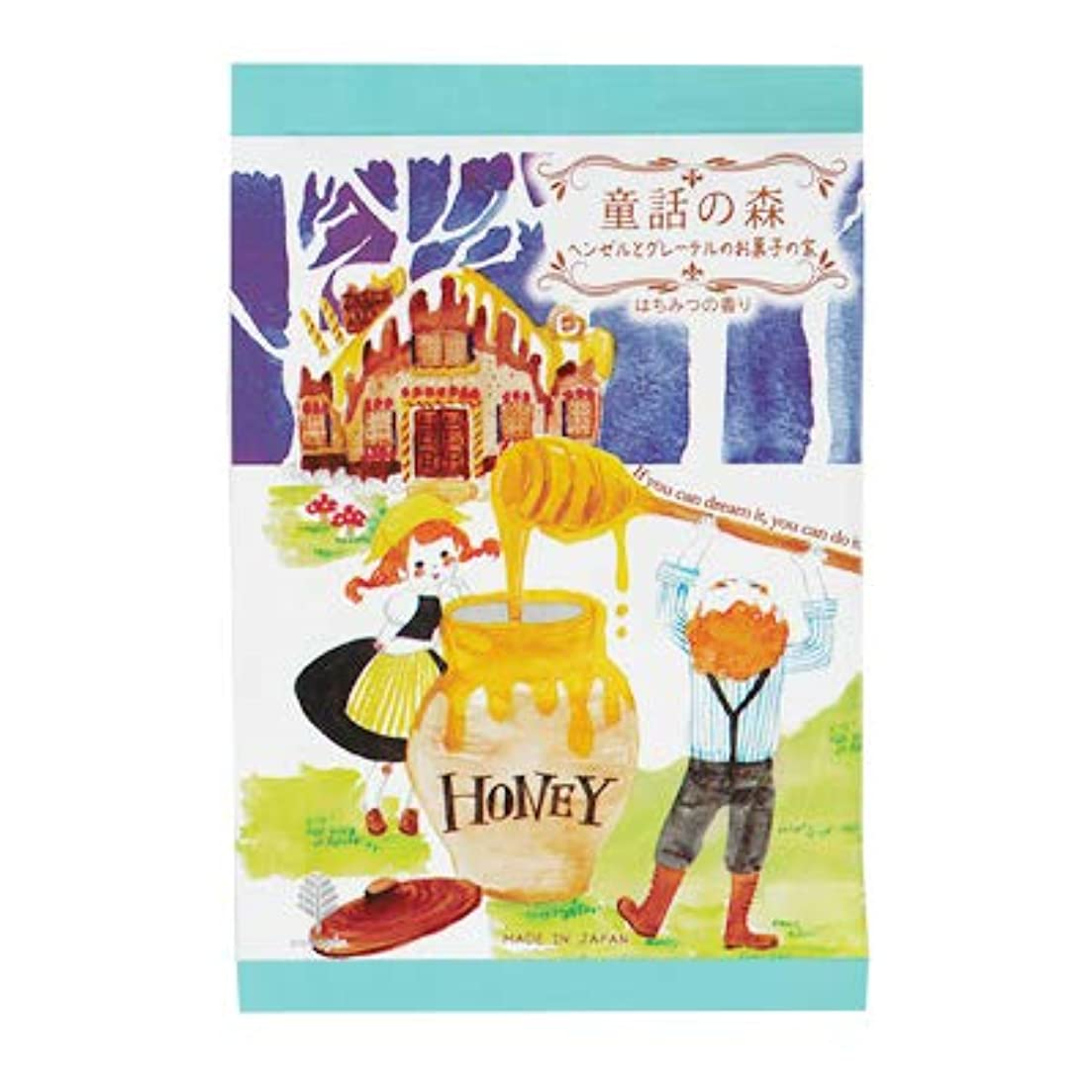 鉱石実り多い教育【まとめ買い3個セット】 童話の森 ヘンゼルとグレーテルのお菓子の家