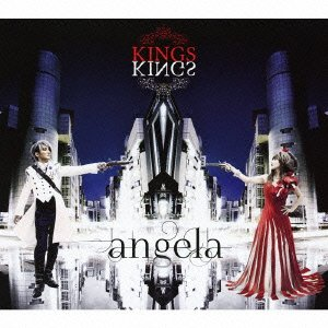 KINGS(初回限定盤)(Blu-ray Disc付)の詳細を見る