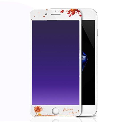 新品発売ブルーライト強化ガラス iPhone7 / iPho...