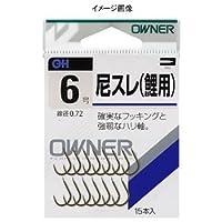 OWNER(オーナー) OH 金 尼スレ(鯉用) 9号 10008