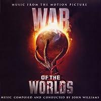 映画「宇宙戦争」オリジナル・サウンドトラック