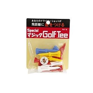 ライト(LITE) ゴルフ ティー プラ マジックティー