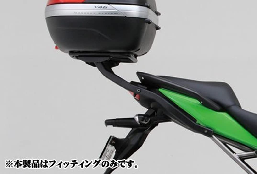 しっかり泣いている地区GIVI (ジビ) バイク用 モノラック用フィッテイング 451FZ 73514