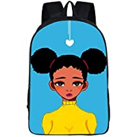 CJIUDI School Backpack - Prints School Bag - Lightweight Backpack - Casual Rucksack - Waterproof Daypack -