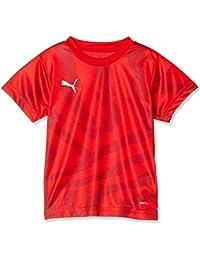 [プーマ] サッカーウェア CUP ゲームシャツ コア [ジュニア] 704071