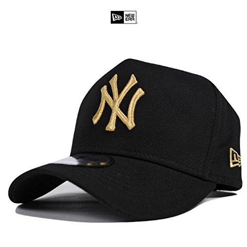 ニューエラ トラッカーキャップ ヤンキース NEWERA D-FRAME TRUCKER CAP YANKEES(MLB)