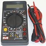 ノーブランド品 ポケットサイズ デジタルマルチメーター M832