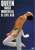 Queen Rock Montreal & Live Aid/ [DVD] [Import]