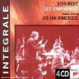 Schubert: Les Symphonies