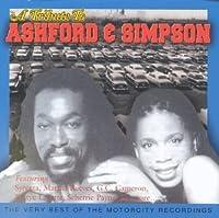 Tribute to Ashford & Simpson
