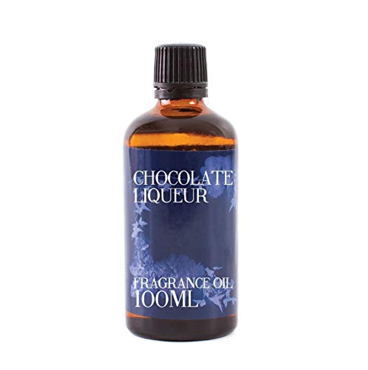 Mystic Moments | Chocolate Liqueur Fragrance Oil - 100ml