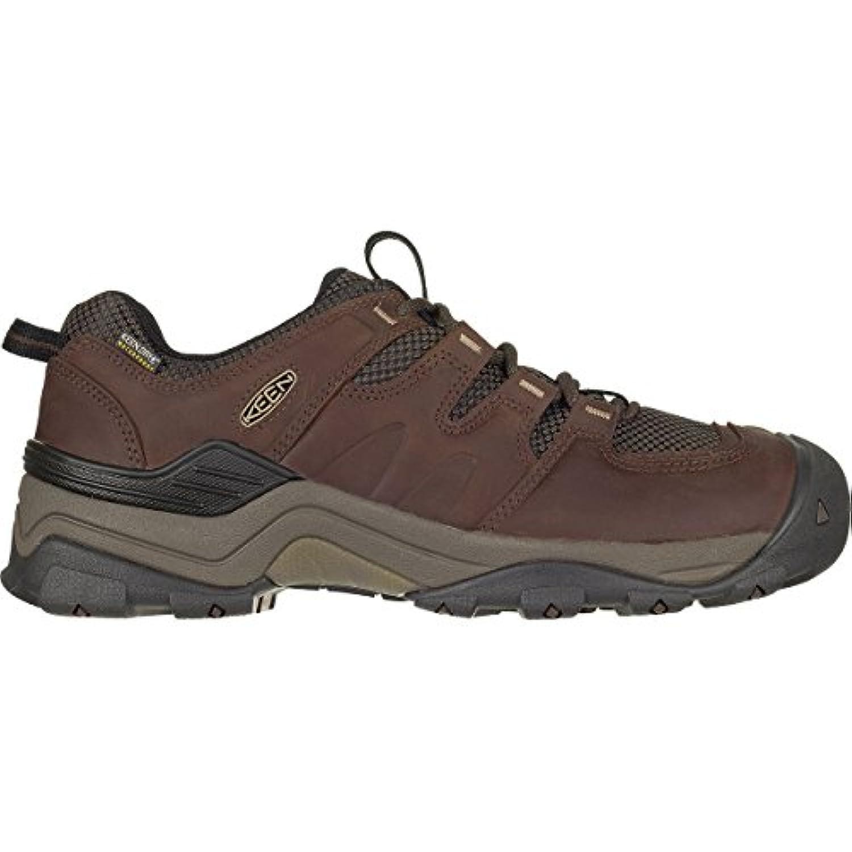 [キーン] メンズ ハイキング Gypsum II Waterproof Hiking Shoe - Men's [並行輸入品]