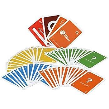 Agile スクラム プランニング ポーカーカード - 見積もり/サイジングに最適なカード