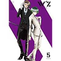 【Amazon.co.jp限定】TVアニメ「W'z《ウィズ》」Blu-ray Vol.5
