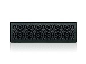 CREATIVE MEDIA Creative MUVO mini ポータブルスピーカー Bluetooth/防水/防塵/バスラジエーター搭載 ブラック SP-MVM-BK