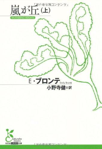 嵐が丘〈上〉 (光文社古典新訳文庫)の詳細を見る