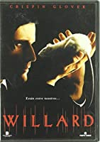 Willard [DVD]