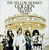 GOLDEN YEARS Singles 1996-2001 画像