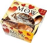 森永乳業 MOW ダブルチョコレート 140ml×18個