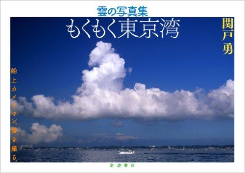 雲の写真集 もくもく東京湾の詳細を見る