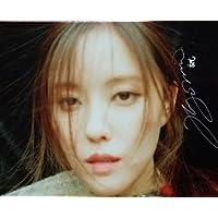 T-ARA ヒョミン REMEMBER トレカ 韓国盤 TIAMO Hyomin トレーディングカード 12th