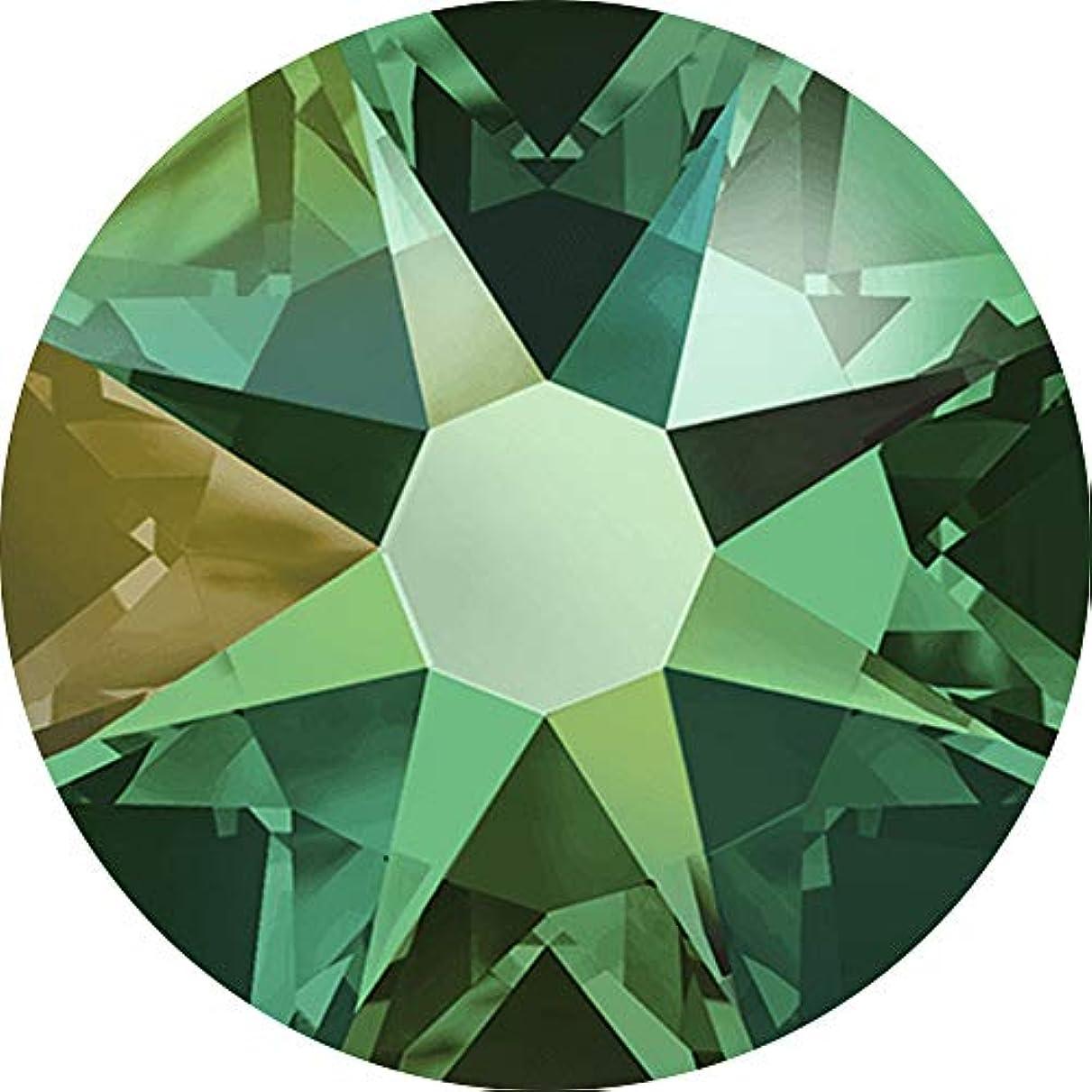 多様性瞑想する急速なSWAROVSKI エリナイトシマー SS30(6.32~6.5mm) 6P