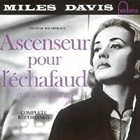 Ascenseur Pour L'Echafaud by MILES DAVIS (2014-06-11)