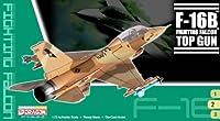 1/72 F-16B Fighting Falcon TOP GUN ファイティングファルコン トップガン
