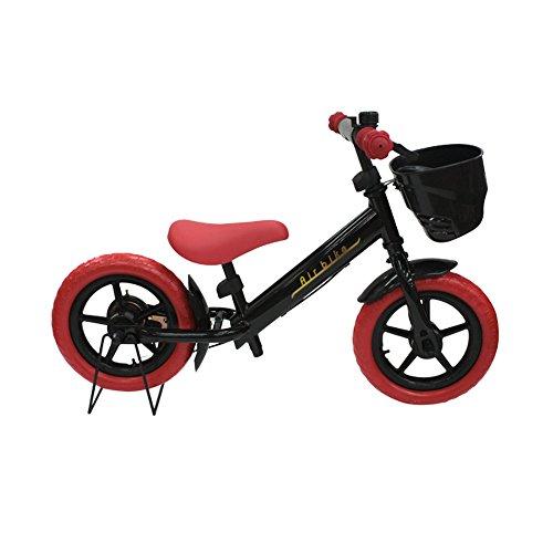 キッズバイク 自転車 ブレーキ付き ペダルなし自転車 幼児用自転車 子供用 乗用玩具 子供 幼児 子...