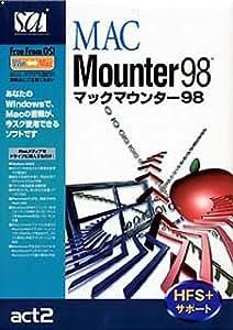 Mac Mounter98