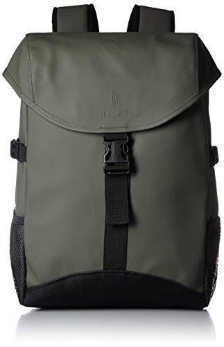 [レインズ] Rains Runner Bag Runner Bag Green (Green)