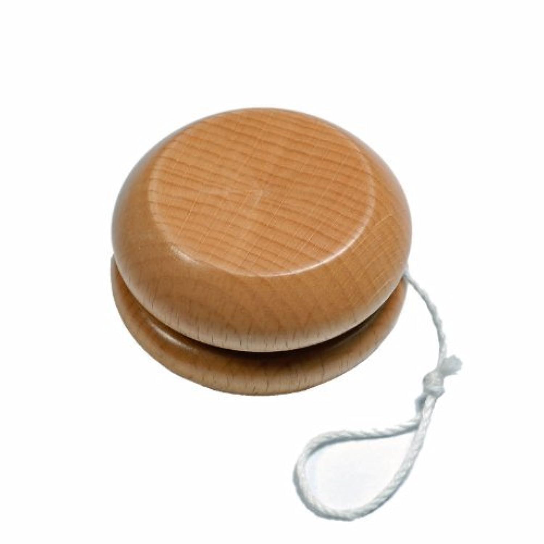 WE Games Classic Wooden Yo-yo by WE Games [並行輸入品]