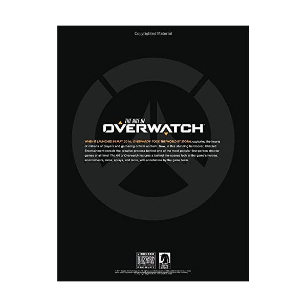 The Art of Overwatchの紹介画像3