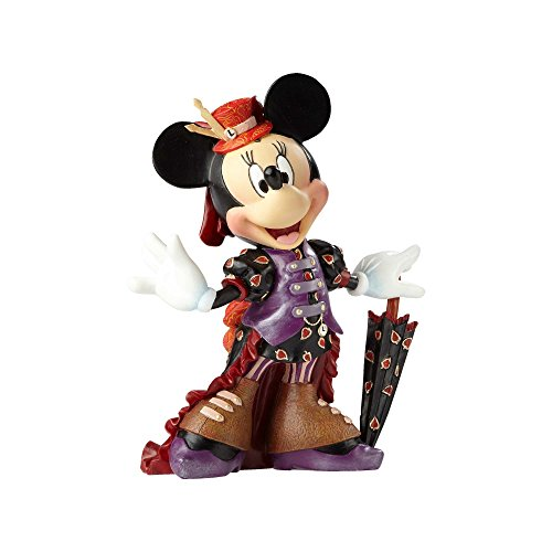 ENESCO(에너지 스코 ) 미니 마우스 Steampunk Minnie Mouse 4055795 [병행수입품]-