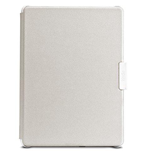 Amazon純正 Kindle(第8世代)用保護カバー ホワイト/グレー