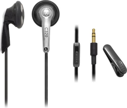 ATH-C320 audio-technica