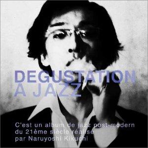 Degustation a Jazz - ARRAY(0x873f508)