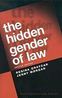 The Hidden Gender of Law