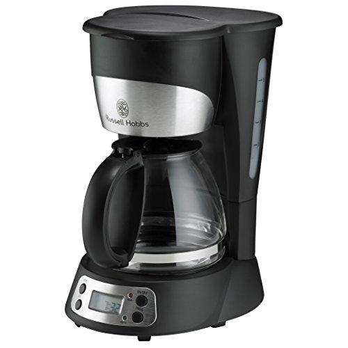RoomClip商品情報 - ラッセルホブス コーヒーメーカー 5カップ 7610JP
