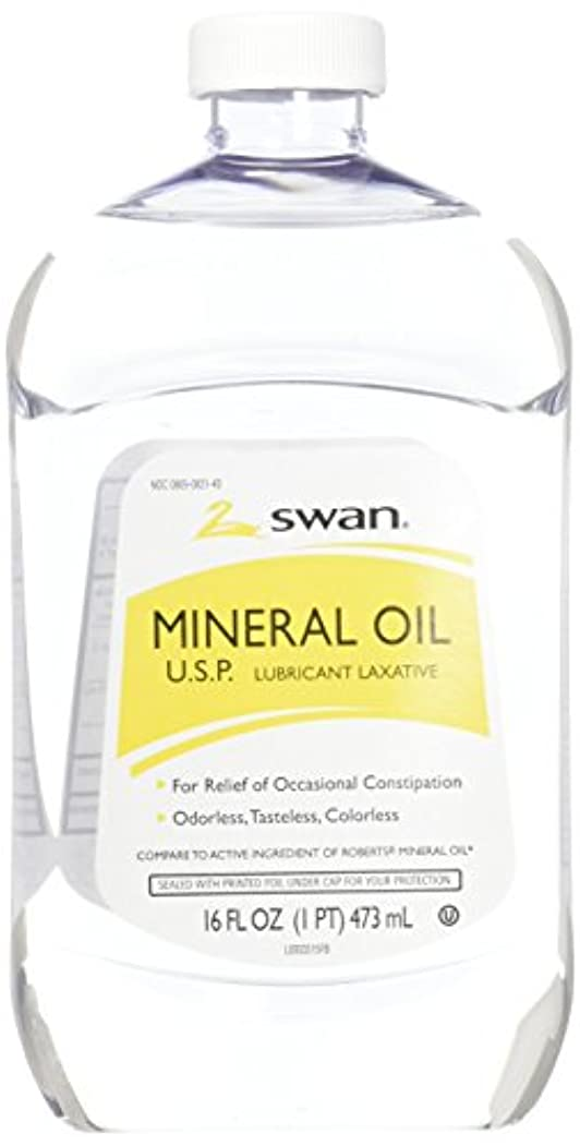 精緻化商人遅滞Vi-Jon Inc. S0883 Mineral Oil 16 oz by Scrubbles