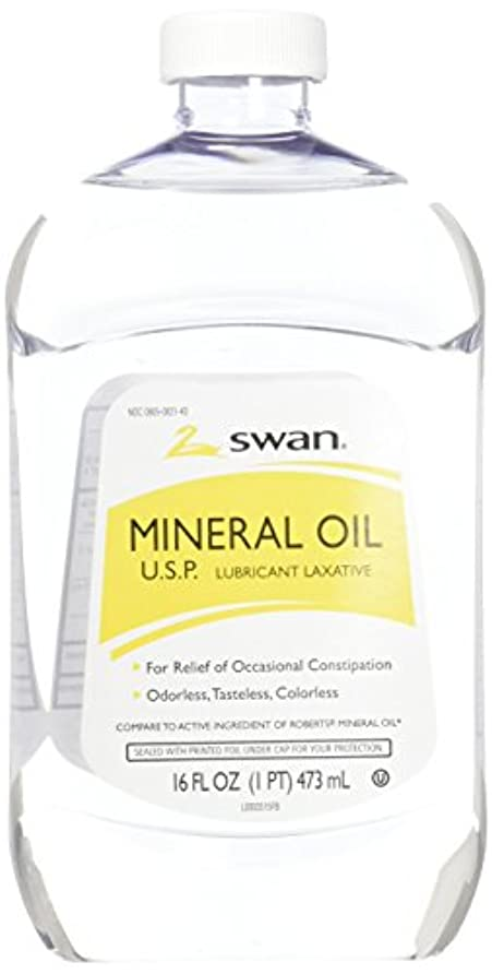 単なるいたずら製造業Vi-Jon Inc. S0883 Mineral Oil 16 oz by Scrubbles