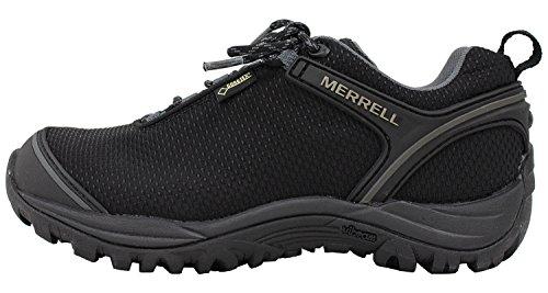 (メレル) MERRELL レディース カメレオン5 ストーム ゴアテックス NEW BLACK(J575408) US5.5(22.5cm)