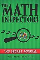 The Math Inspectors: Top Secret Journal
