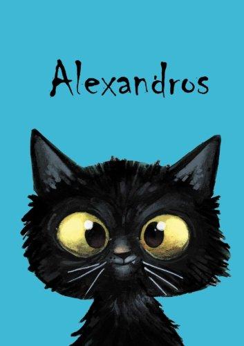 Alexandros: Alexandros - Katze...